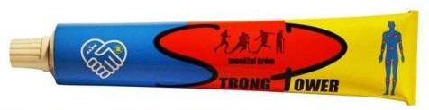 Strongpower