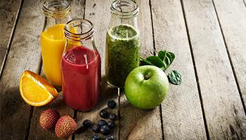 Prírodné šťavy, ktoré posilnia Vaše zdravie