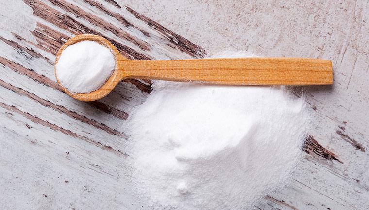 Jedlá sóda a jej mnohostranné využitie