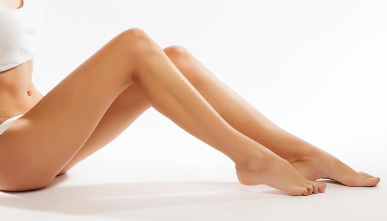 Krajšie nohy do kraťasov v 6 krokoch
