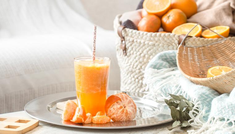 Vitamín C chráni zdravie, predlžuje život a pomáha predchádzať chorobám