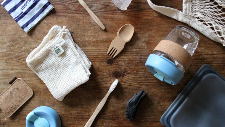 Zminimalizujte odpad vo vašej domácnosti