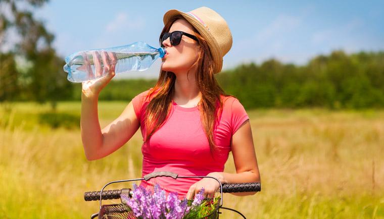 Letný manuál: Ako zvládať horúčavy počas leta