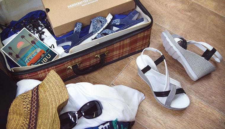 Chráňte svoje nohy so zdravotnou obuvou Batz