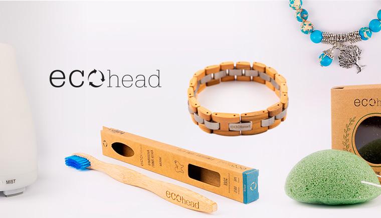 Ecohead - začať žiť zdravo a šetrne nikdy nie je neskoro