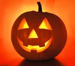 Halloween – najlepšie recepty