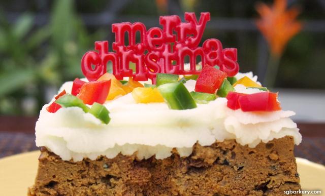 Sladké, kokosové, Vianoce