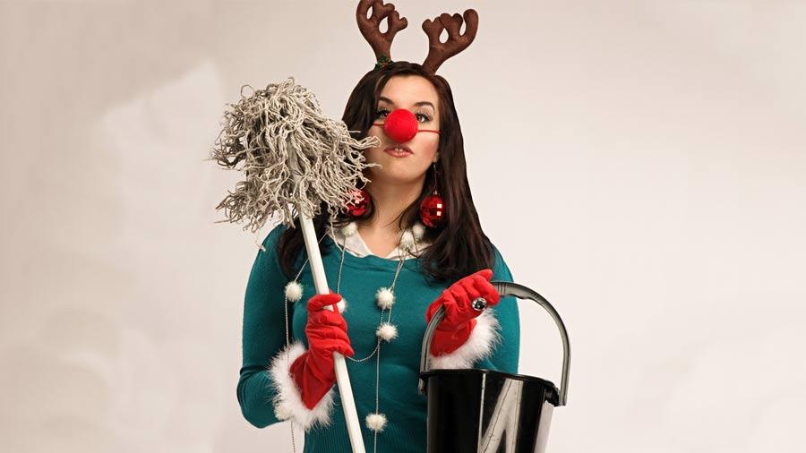 Všetko sa už ligoce...hurá sú tu Vianoce!