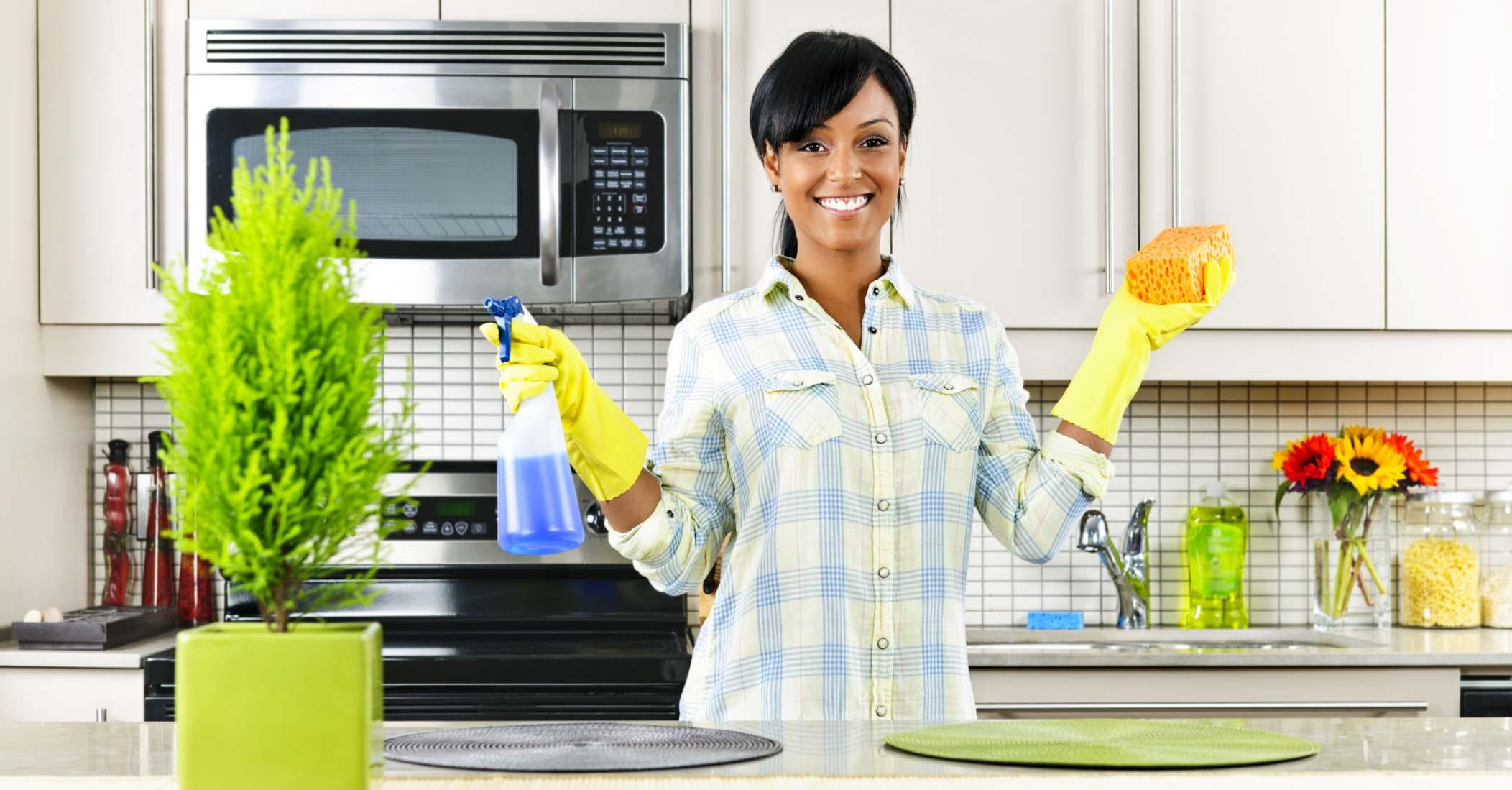(Do)čista v BIO štýle
