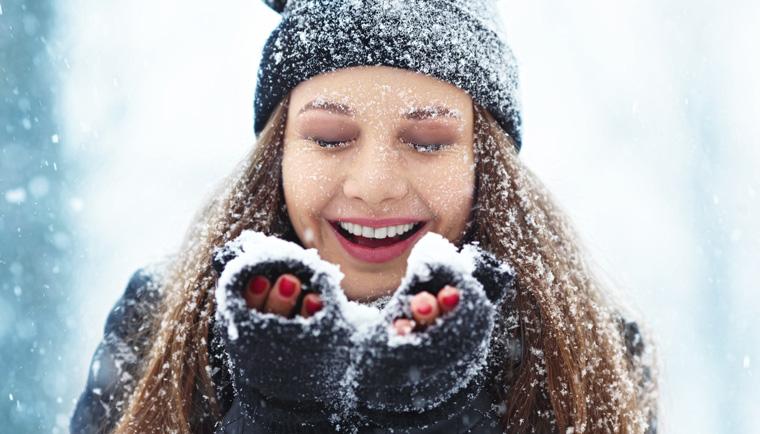 V zime by ste nemali používať hydratačný krém. Mýtus alebo pravda?