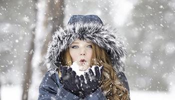 Majte krásne vlasy aj v zime