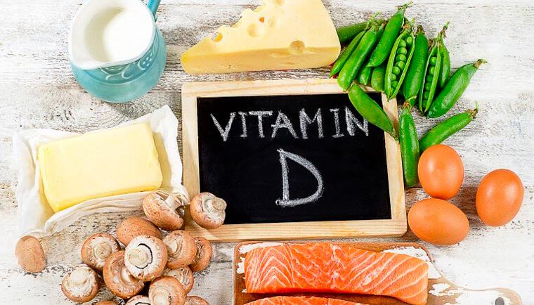 """Vitamín D - doplňte si aj vy do tela nenahraditeľný """"slnečný vitamín"""""""