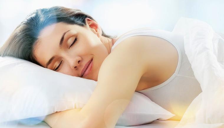 Chcete zdravý spánok? Vyskúšajte toto
