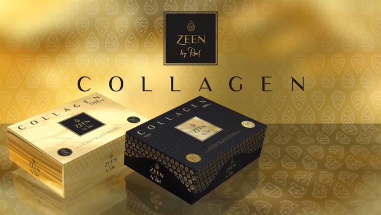 Vyskúšajte Zeen Collagen – elixír mladosti a krásy pre všetkých