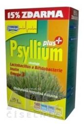 asp Psyllium PLUS Akcia (15% ZDARMA)