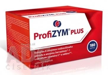 ProfiZYM Plus cps 1x180 ks