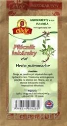 AGROKARPATY PĽÚCNIK LEKÁRSKY vňať bylinný čaj 1x30 g