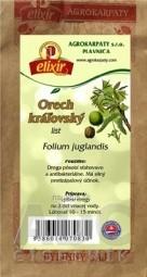 AGROKARPATY ORECH KRAĽOVSKÝ list bylinný čaj 1x30 g