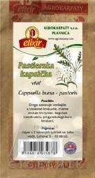 AGROKARPATY PASTIERSKA KAPSIČKA vňať bylinný čaj 1x30 g