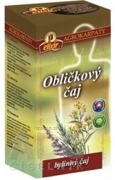 AGROKARPATY Obličkový čaj bylinný čaj 20x2 g (40 g)