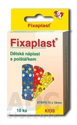 FIXAplast KIDS strip