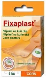 FIXAplast CORN náplasť na kurie oká 1x6 ks