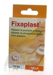 FIXAplast HELP náplasť na pľuzgiere a otlaky
