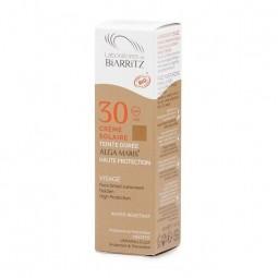 AKCIA/ vyskúšaný produkt Tónovací krém s faktorom SPF30 golden 50ml-1