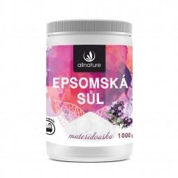 Epsomská soľ Materina dúška 1000 g