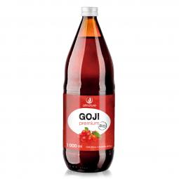Goji - Kustovnica čínska Premium BIO 1000 ml