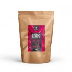 Ryžový proteín 80% BIO 200 g