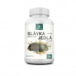 Slávka jedlá 60 cps.