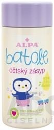 BATOLE DETSKÝ ZÁSYP