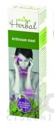 ALPA Herbal ARTHROSAN masť