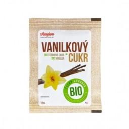 Cukor vanilkový 8g BIO