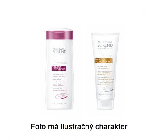 Šampón na objem + vlasový kondicionér - VZORKA