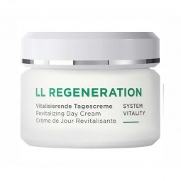 Regeneračný denný krém +/- 30 rokov LL REGENERATION