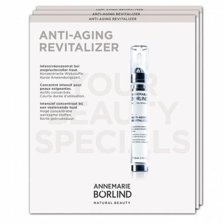 BEAUTY SHOT Anti-aging Revitalizer - VZORKA