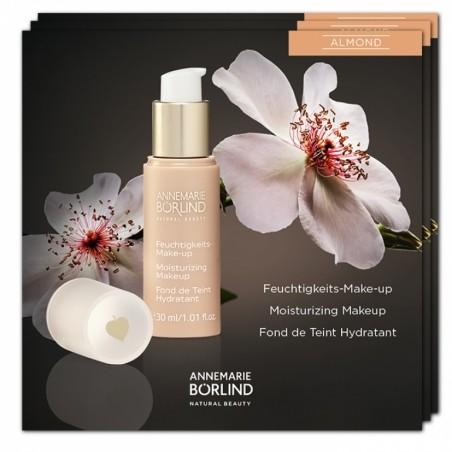 Moisturizing Makeup Almond - VZORKA