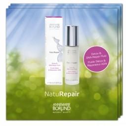 Naturepair detox & dna-repair fluid - vzorka