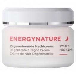 ENERGY NATURE Regeneračný nočný krém