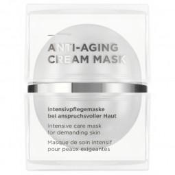 Anti-aging krémová maska