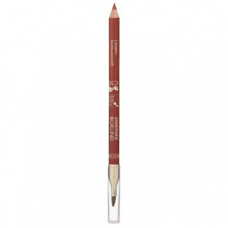 Ceruzka na pery so štetcom MOCHA