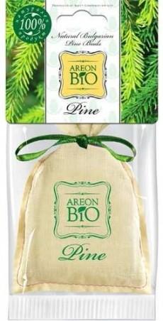 Vrecúško s bylinkami Pine (borovica)