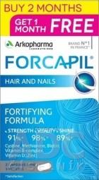 FORCAPIL 2+1 PROMOPACK