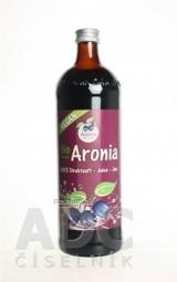 Bio Aronia džús
