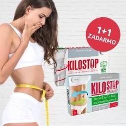 Kilostop Balance + Kilostop probio Zadarmo
