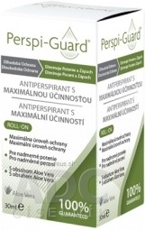 Perspi-Guard ANTIPERSPIRANT S MAX ÚČINNOSŤOU roll-on 1x30 ml
