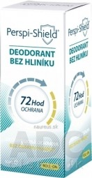 Perspi-Shield DEODORANT BEZ HLINÍKA 72Hod OCHRANA