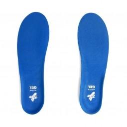 *Vložky do topánok T-1010 Active Gel Muž
